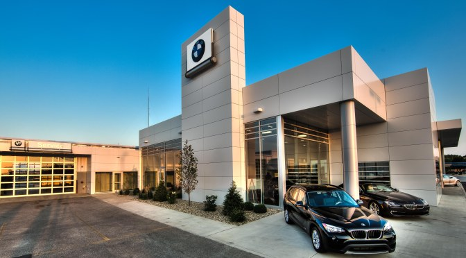 Bill Walsh Ford Lincoln Ford Dealership In Ottawa Il